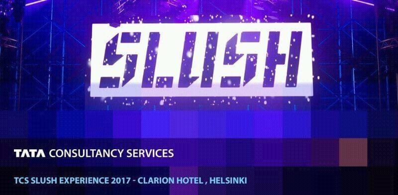 TCS Slush Experience