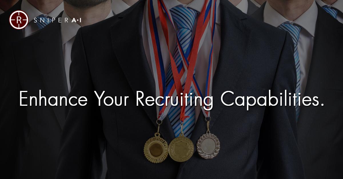 Automated Recruiting Platform