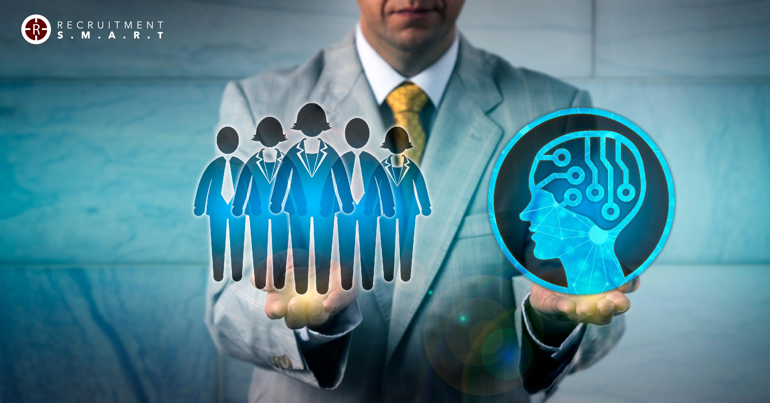 AI reinvented HR practices