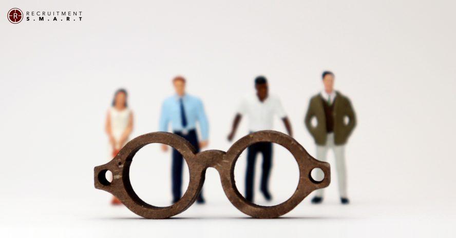 eliminate bias in recruiting