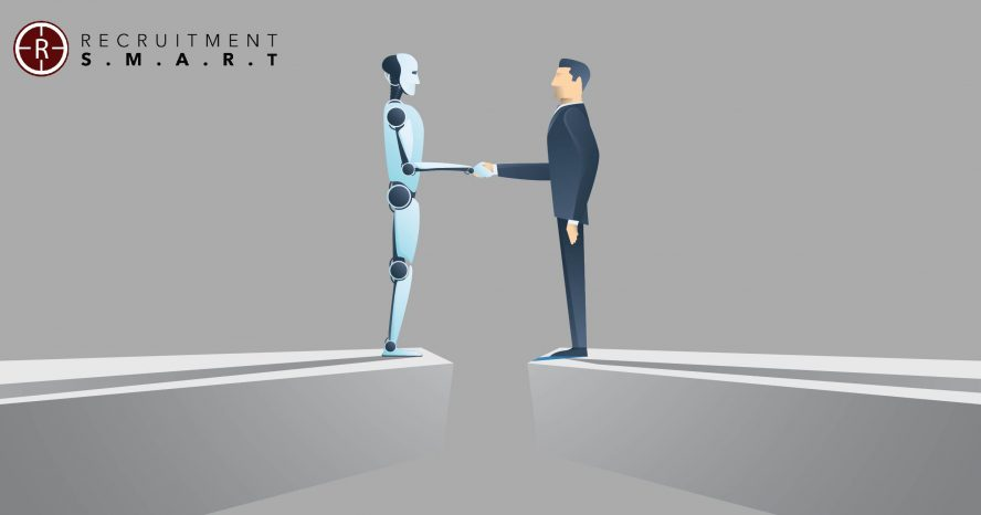 AI powered recruiter