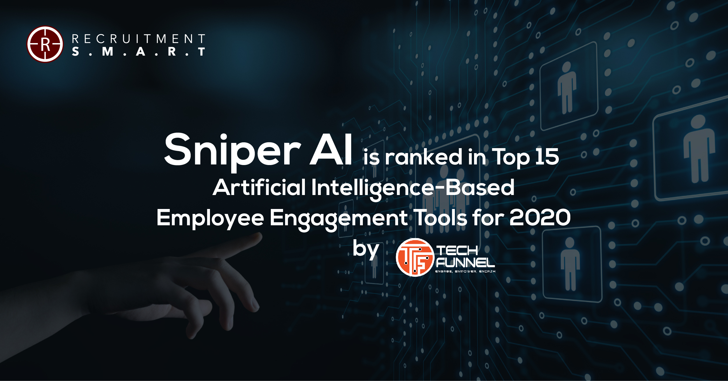 Top 15 Artificial Intelligence-Based Employee Engagement Tools for 2020