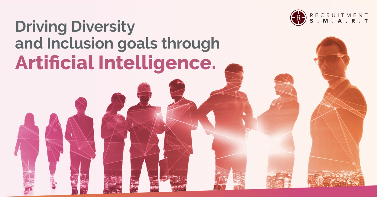 Driving Diversity and Inclusion goals through AI