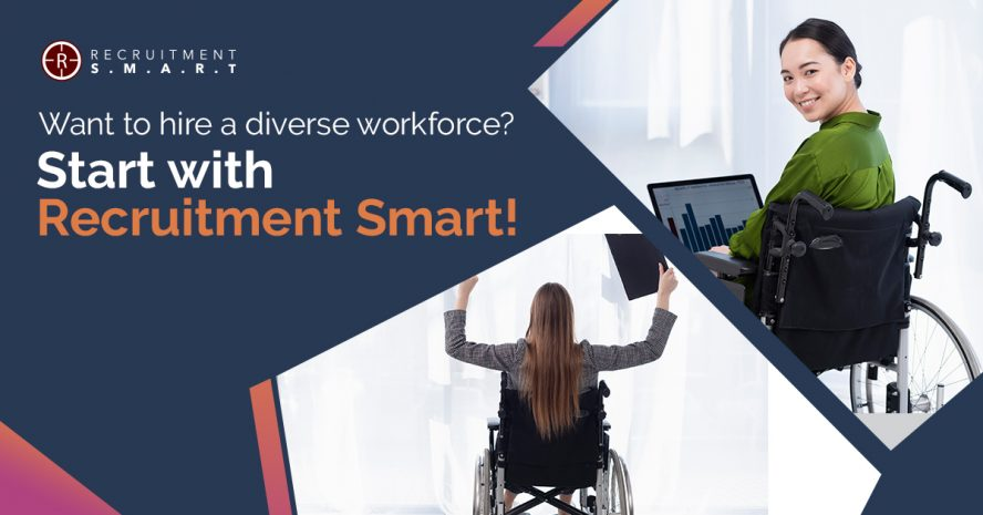 Want To Hire a Diverse Workforce?